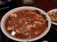 [中華料理]来来軒 秋津店