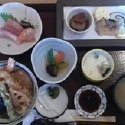 [日本料理]ゑびす屋