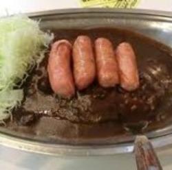 [カレーライス]ゴーゴーカレー 上野御徒町店