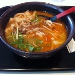 [中華料理]チャイナタウンデリ
