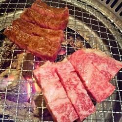 [焼肉]焼肉酒家 sakura