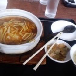 [中華料理]中国料理山香菜房