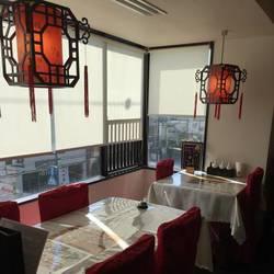 [中華料理]Chinese Restaurant 中華 一級棒 CHU-KA ICHIBAN