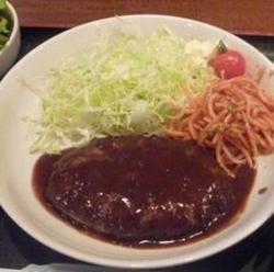 [韓国料理]びーふてい