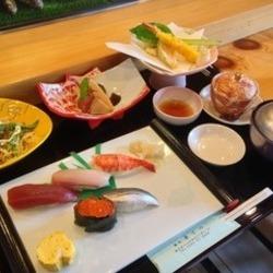 [寿司屋]鮨処魚てつ