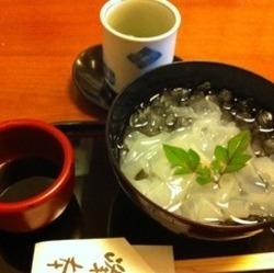 [懐石料理]鎌倉 峰本 朝比奈店