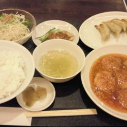[中華料理]中華乃家