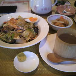 [中華料理]中国料理 平寛楼