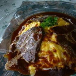 [洋食屋]湯布院の小さなカフェレストラン PaPiPaPa