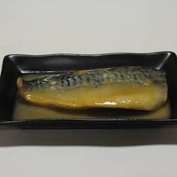 [魚料理]さつき