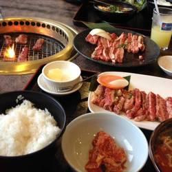[焼肉]焼肉レストラン 安楽亭 高根台店