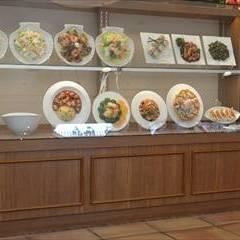 [上海料理]上海灘DINING