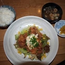 [洋食屋]イエローファクトリー
