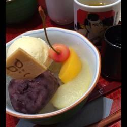 [そば]お食事処 歌舞伎茶屋