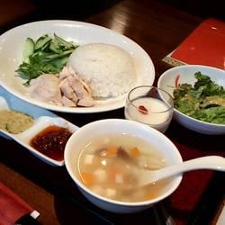 [中華料理]ちんみん亭 北新地店