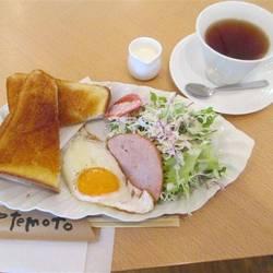 [カフェ]カフェ メープル