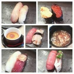 [寿司屋]鮨 たかはし