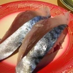 [回転寿司]廻鮮江戸前すし 魚魚丸 岡崎中央店