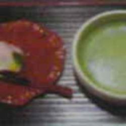[和菓子]茶庵 芙蓉
