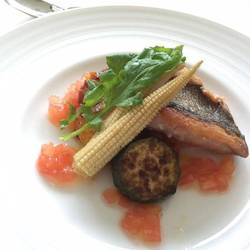 [洋食屋]レストラン・ナチュール