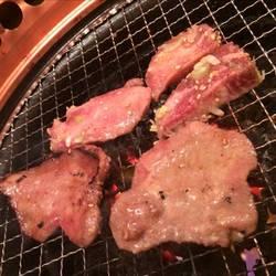 [焼肉]幸 田無