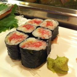 [寿司屋]後楽寿司
