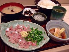 [寿司屋]ひげ勘