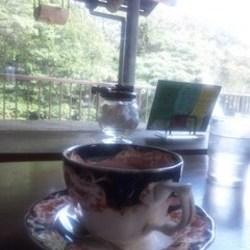 [喫茶店]Guten Tag
