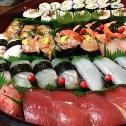 [寿司屋]かをり寿司