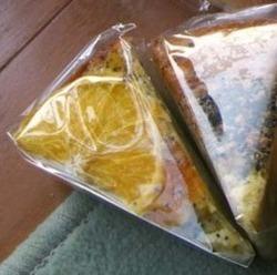 [サンドイッチ・パン屋]窯焼きパンと焼菓子の店 酪