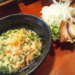 [ラーメン]福々麺 湯島店