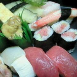 [寿司屋]寿司よし