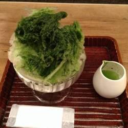 [カフェ]茶の実倶楽部 築地新店