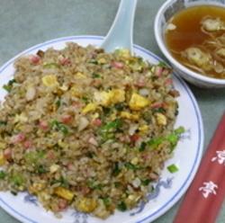 [中華料理]南京亭