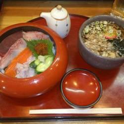 [寿司屋]鮨処味らく
