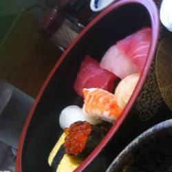 [回転寿司]元気寿司 渋谷店