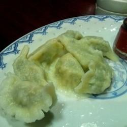 [上海料理]上海朱家角生煎包