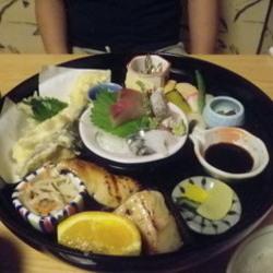 [海鮮料理]いけす割烹 心誠