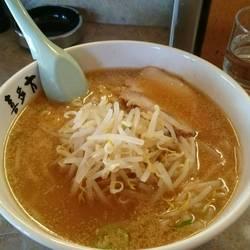 [ラーメン]喜多方ラーメン麺龍