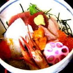 [海鮮料理]さくら