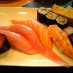 [寿司屋]日野寿司
