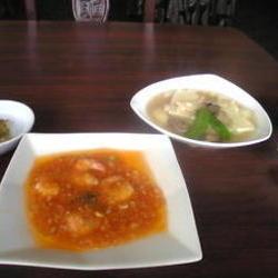 [中華料理]中華菜館 龍天楼