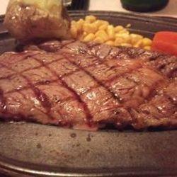[ステーキ]神戸ステーキハウス
