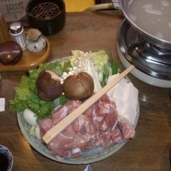 [鶏料理]鳥料理あまの