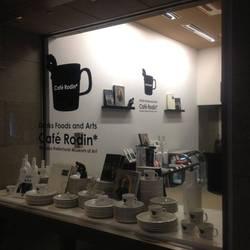 [カフェ]Cafe Rodin