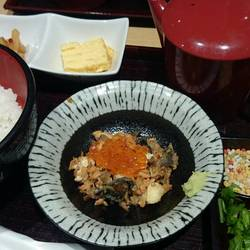 [寿司屋]築地寿司清 グランスタ店
