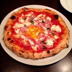 [イタリアン]Pizzeria Napoletana Da Yuki