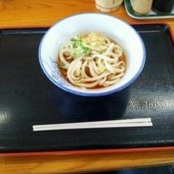 [うどん]馬渕手打製麺所