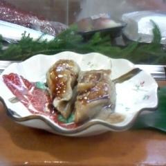 [寿司屋]きね鮨