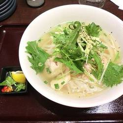 [ベトナム料理]ニャーヴェトナム  デリ 恵比寿三越